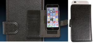 Capa universal para telemóvel ou smartphone